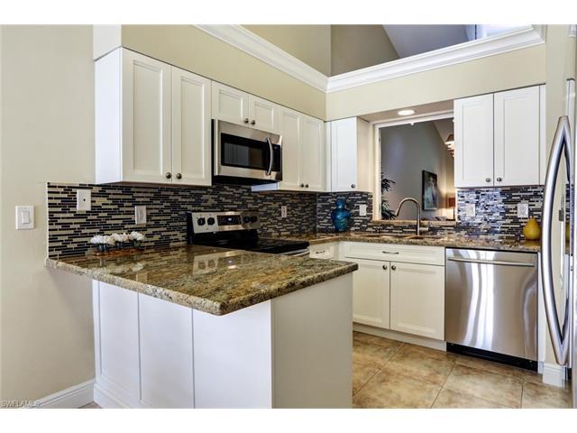 1732 San Bernadino Way M-205, Naples, FL 34109 (#217039571) :: Homes and Land Brokers, Inc