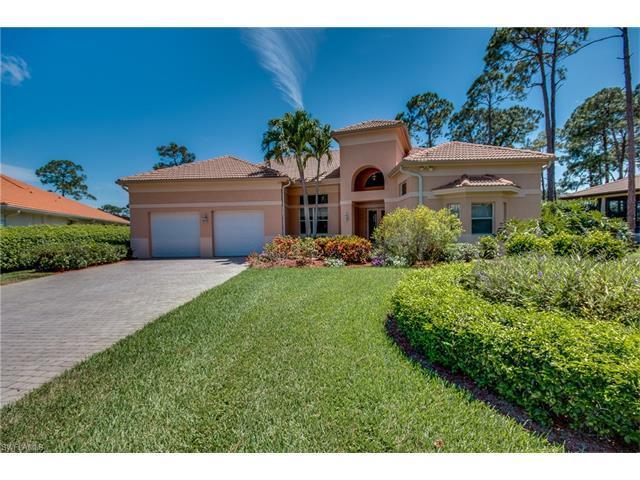 113 Audubon Blvd, Naples, FL 34110 (#217039575) :: Homes and Land Brokers, Inc