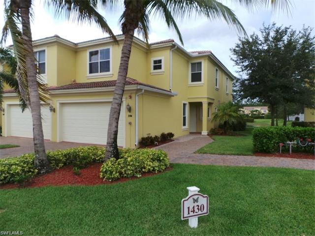 1430 Mariposa Cir #106, Naples, FL 34105 (MLS #217039582) :: The New Home Spot, Inc.