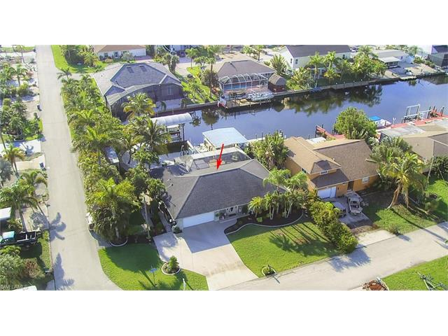 12320 Moon Shell Dr, MATLACHA ISLES, FL 33991 (MLS #217039628) :: The New Home Spot, Inc.