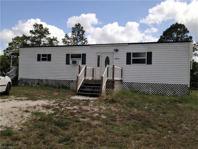 570 Vero Ave, Clewiston, FL 33440 (MLS #217039630) :: The New Home Spot, Inc.