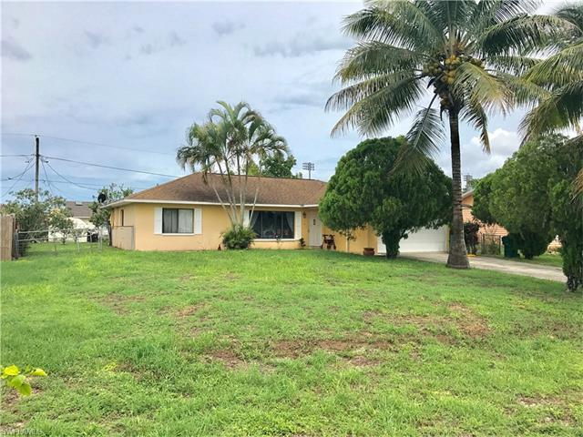 3077 52nd St SW, Naples, FL 34116 (MLS #217039715) :: The New Home Spot, Inc.