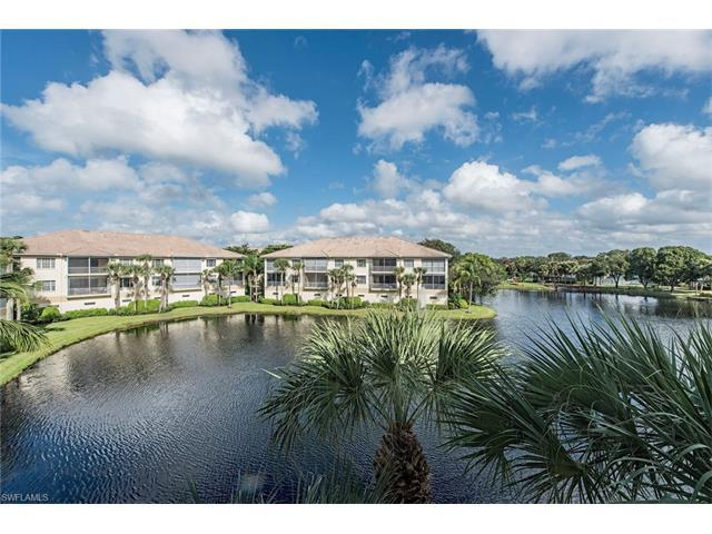 740 Bentwater Cir #202, Naples, FL 34108 (#217039790) :: Naples Luxury Real Estate Group, LLC.