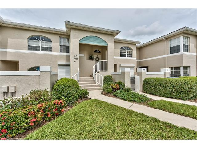 13061 Hamilton Harbour Dr R7, Naples, FL 34110 (MLS #217039867) :: The New Home Spot, Inc.