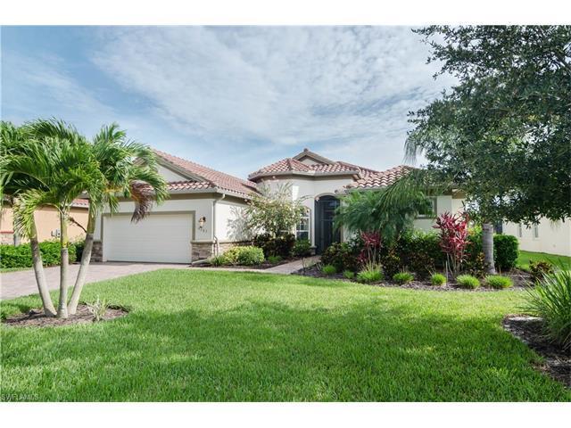 9387 Copper Rock Ct, Naples, FL 34120 (MLS #217039894) :: The New Home Spot, Inc.