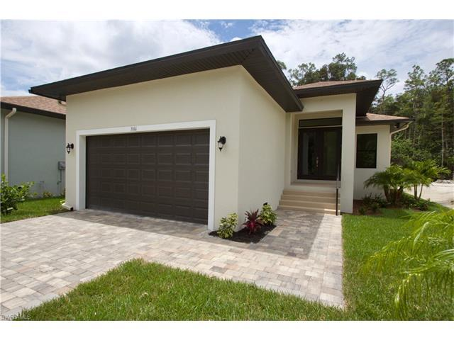 3166 Woodside Ave, Naples, FL 34112 (MLS #217039989) :: The New Home Spot, Inc.