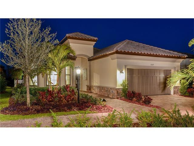 8739 Cavano St E, Naples, FL 34119 (#217040018) :: Homes and Land Brokers, Inc