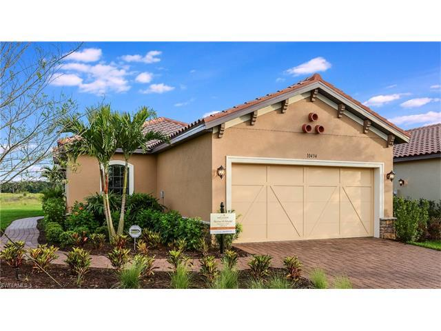 8308 Lucello Ter, Naples, FL 34114 (MLS #217040020) :: The New Home Spot, Inc.