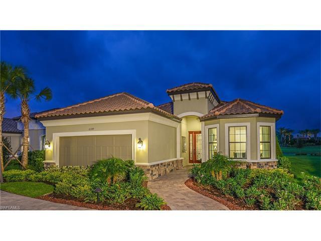 8463 Palacio Ter W, Naples, FL 34113 (#217040024) :: Homes and Land Brokers, Inc