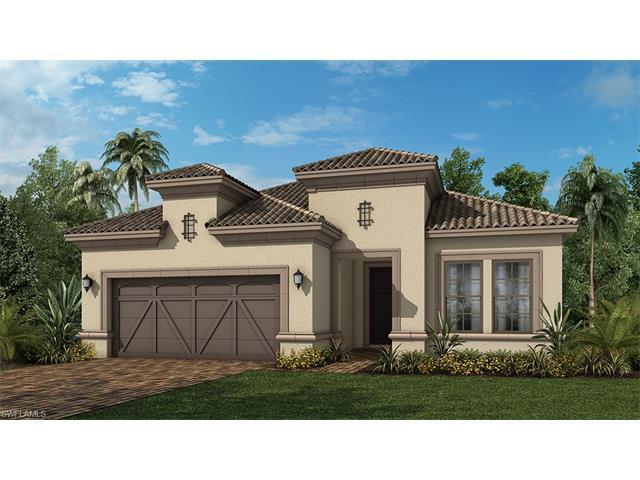 8383 Palacio Ter S, Naples, FL 34113 (#217040029) :: Homes and Land Brokers, Inc