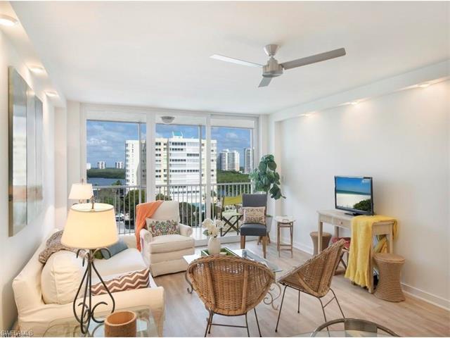 5 Bluebill Ave #808, Naples, FL 34108 (MLS #217040076) :: The New Home Spot, Inc.