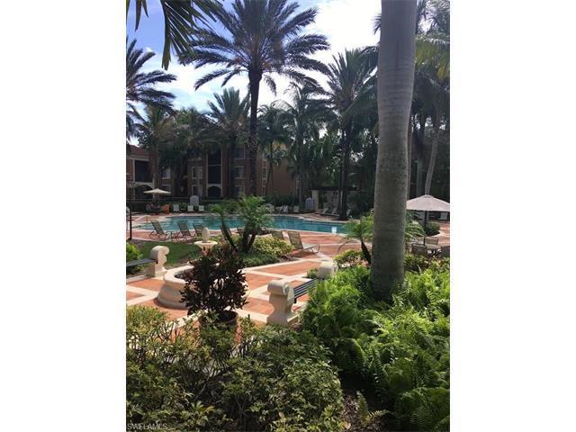 1180 Reserve Way #302, Naples, FL 34105 (MLS #217040099) :: The New Home Spot, Inc.