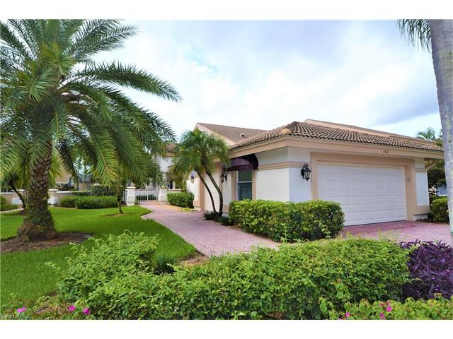 11662 Quail Village Way, Naples, FL 34119 (MLS #217040106) :: The New Home Spot, Inc.