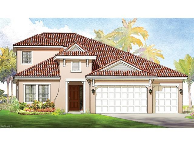 3040 Mandalay Pl, Naples, FL 34105 (MLS #217040136) :: The New Home Spot, Inc.