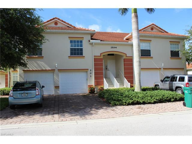 25094 Peacock Ln #101, Naples, FL 34114 (#217040165) :: Homes and Land Brokers, Inc