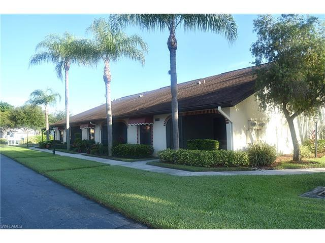3305 Erick Lake Dr #703, Naples, FL 34109 (MLS #217040219) :: The New Home Spot, Inc.