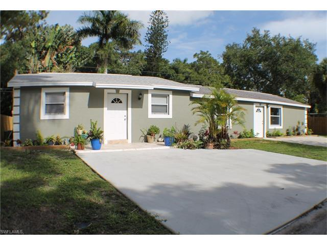 2664 Marley Ln, Naples, FL 34104 (#217040221) :: Homes and Land Brokers, Inc