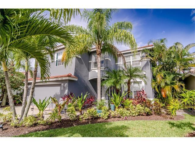 8331 Laurel Lakes Blvd, Naples, FL 34119 (MLS #217040229) :: The New Home Spot, Inc.