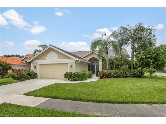 7602 San Sebastian Way, Naples, FL 34109 (#217040246) :: Homes and Land Brokers, Inc