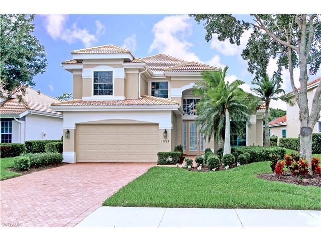 11768 Carradale Ct, Naples, FL 34120 (MLS #217040280) :: The New Home Spot, Inc.