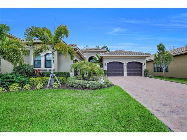 3284 Atlantic Cir, Naples, FL 34119 (MLS #217040291) :: The New Home Spot, Inc.