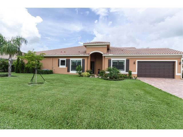 13527 Coronado Dr, Naples, FL 34109 (MLS #217040296) :: The New Home Spot, Inc.