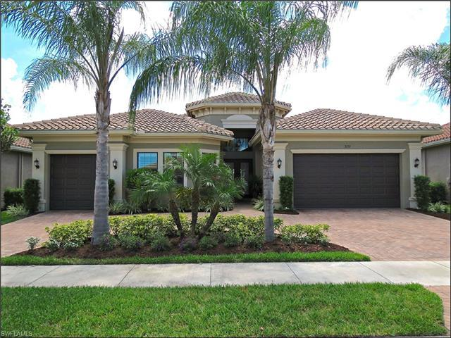 3252 Atlantic Cir, Naples, FL 34119 (MLS #217040329) :: The New Home Spot, Inc.