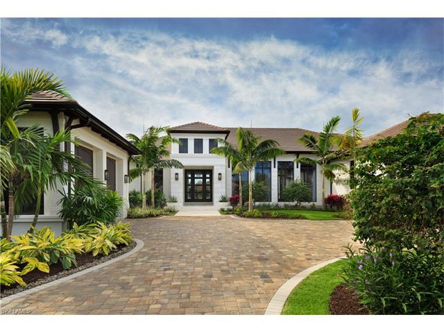 16756 Prato Way, Naples, FL 34110 (#217040341) :: Homes and Land Brokers, Inc