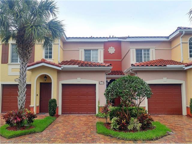 10025 Villagio Gardens Ln #106, Estero, FL 33928 (MLS #217040352) :: The New Home Spot, Inc.