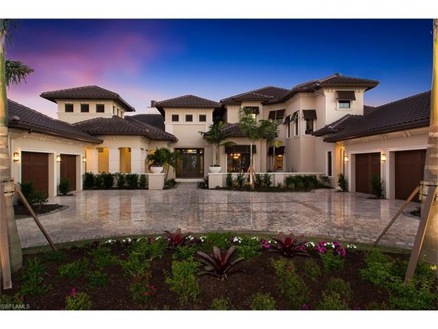 16737 Prato Way, Naples, FL 34110 (MLS #217040363) :: The New Home Spot, Inc.