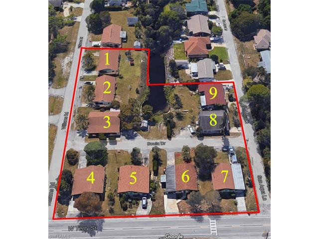 10150 Terry St, Bonita Springs, FL 34135 (#217040438) :: Homes and Land Brokers, Inc