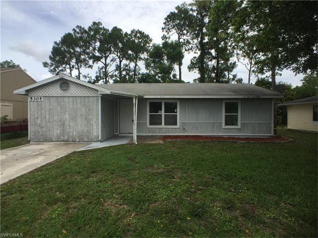 5305 Confederate Dr, Naples, FL 34113 (MLS #217040450) :: The New Home Spot, Inc.