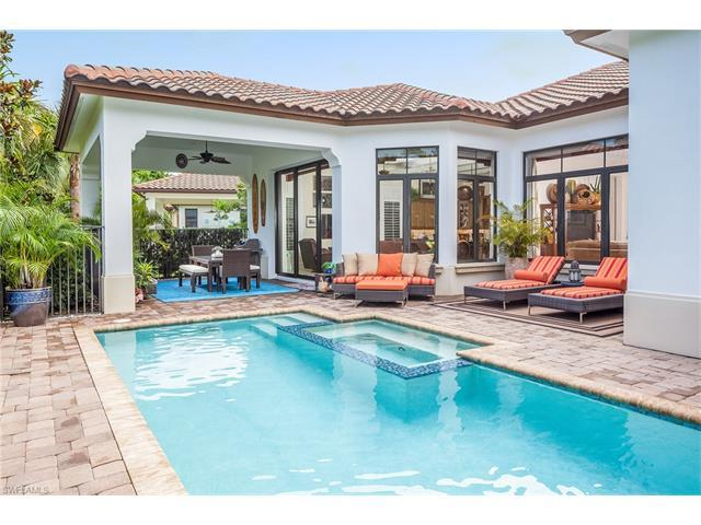 2339 Traditions Ct, Naples, FL 34105 (#217040467) :: Homes and Land Brokers, Inc