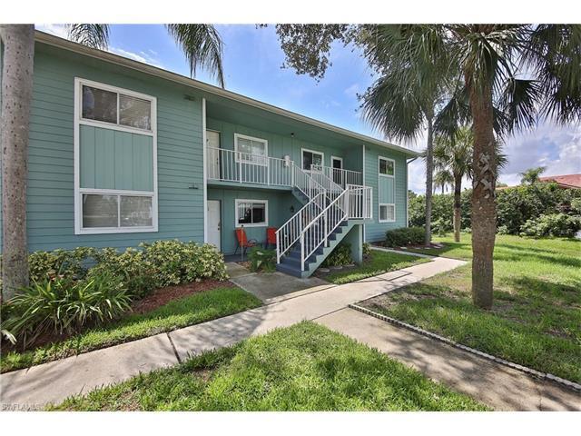 136 Cypress Way E #503, Naples, FL 34110 (MLS #217040501) :: The New Home Spot, Inc.