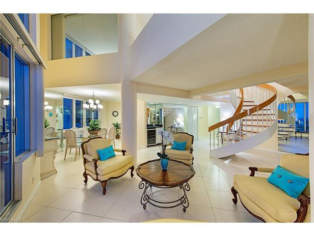4041 Gulf Shore Blvd N #1109, Naples, FL 34103 (#217040546) :: Homes and Land Brokers, Inc