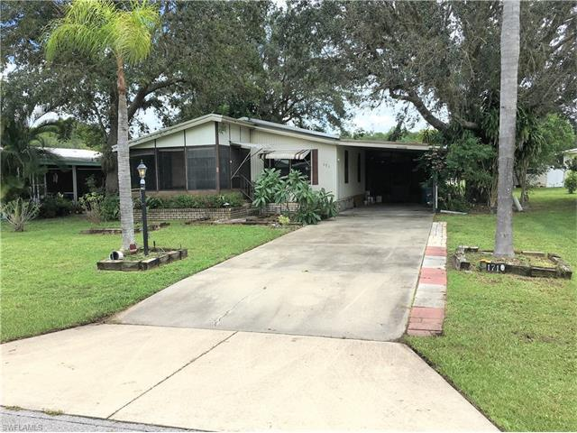 171 Sugarloaf Ln #68, Naples, FL 34114 (#217040586) :: Homes and Land Brokers, Inc