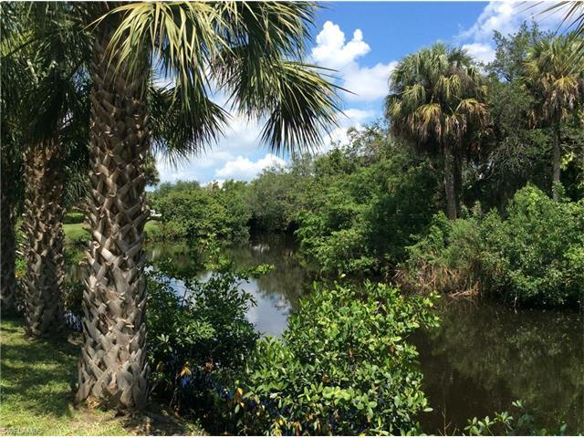 15256 Riverbend Blvd #202, North Fort Myers, FL 33917 (MLS #217040660) :: The New Home Spot, Inc.