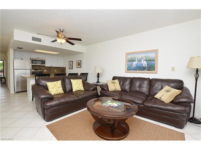 260 Southbay Dr #108, Naples, FL 34108 (#217040661) :: Homes and Land Brokers, Inc