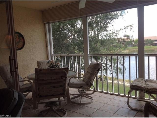 550 Saratoga Cir E-206, Naples, FL 34104 (#217040677) :: Homes and Land Brokers, Inc
