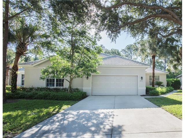 6751 Old Banyan Way, Naples, FL 34109 (MLS #217040684) :: The New Home Spot, Inc.