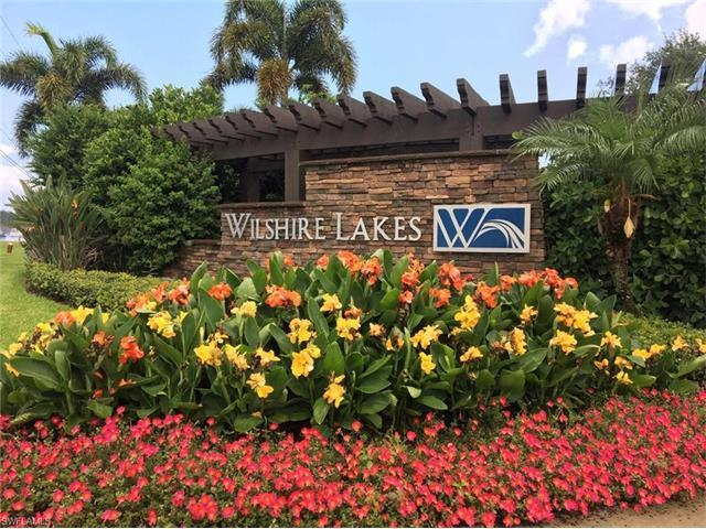 3705 Fieldstone Blvd 4-105, Naples, FL 34109 (#217040720) :: Homes and Land Brokers, Inc