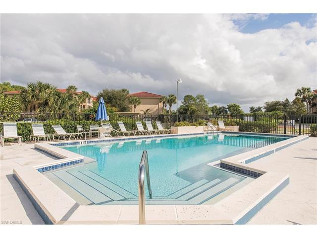 1001 Foxfire Ln #305, Naples, FL 34104 (#217040735) :: Homes and Land Brokers, Inc