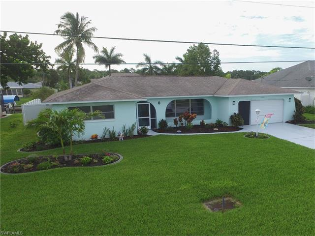 1003 SE 23rd Ave, Cape Coral, FL 33990 (MLS #217040782) :: RE/MAX Realty Group