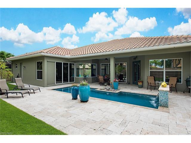14902 Tybee Island Dr, Naples, FL 34119 (#217040797) :: Homes and Land Brokers, Inc