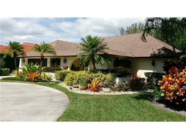 167 Torrey Pines Pt, Naples, FL 34113 (MLS #217040803) :: The New Home Spot, Inc.
