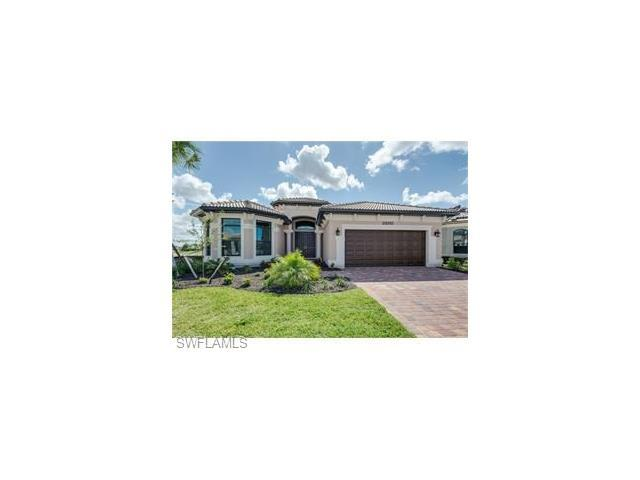 23235 Sanabria Loop, Bonita Springs, FL 34135 (MLS #217040813) :: The New Home Spot, Inc.
