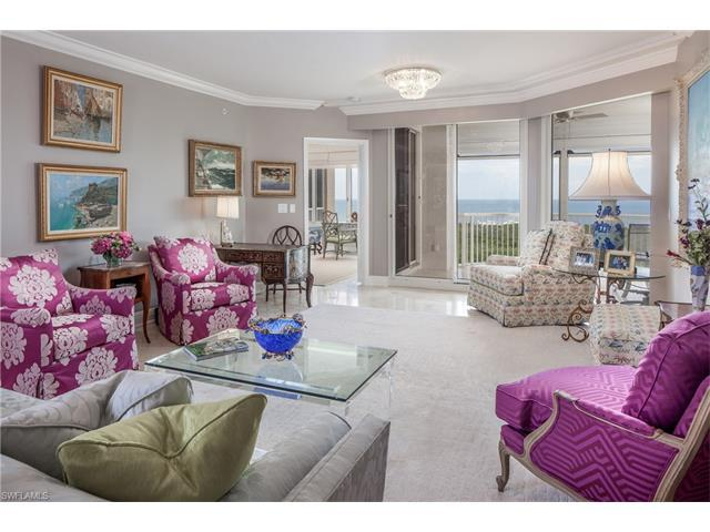 7117 Pelican Bay Blvd #1409, Naples, FL 34108 (#217040825) :: Naples Luxury Real Estate Group, LLC.