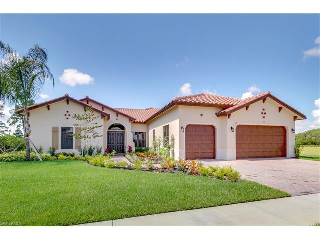 5310 Chesterfield Dr, AVE MARIA, FL 34142 (MLS #217040845) :: The New Home Spot, Inc.