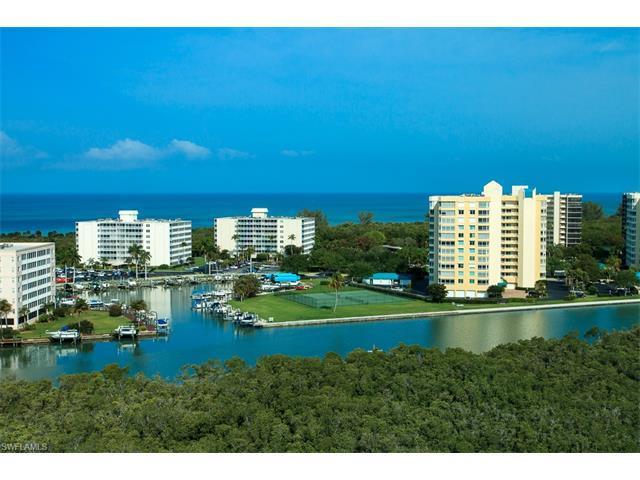 300 Dunes Blvd Ph-5, Naples, FL 34110 (#217040859) :: Homes and Land Brokers, Inc
