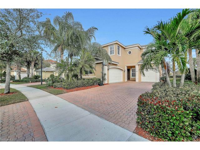 2061 Isla De Palma Cir, Naples, FL 34119 (MLS #217040894) :: The New Home Spot, Inc.